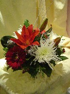 Christmas by Toronto Florist - Power Flowers